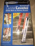 NIB Werner brand QuickClick Ladder Leveler. Meet at White House Middle school within 36 hours of commenting please. Retails for $95