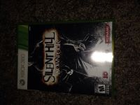 Silent hill downpour xbox game