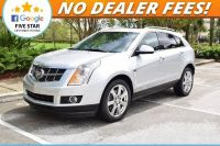 2010 Cadillac SRX Performance Collection 4dr SUV