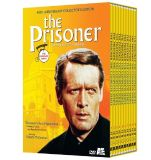 NEW condition, still in plastic.The Prisoner: The Complete Series