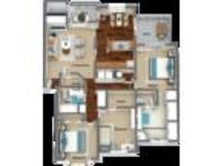 Graymayre Crossing Apartments - 3A-Crown Jewel