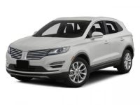 2015 Lincoln Other Base (White)