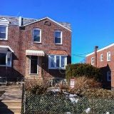 3 Bed 1 Bath $1,345 4017 Brunswick Ave, Drexel Hill, PA 19026