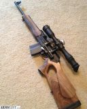 """For Sale: 7.62x54R VEPR 20.5"""" with POSP"""
