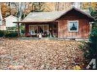 $600 / 3 BR - Cabin Lake Michigan (Shelby) 3 BR bedroom