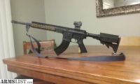 For Sale/Trade: AR 10 ARMALITE