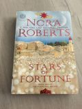 Nora Roberts Stars of Fortune Paperback