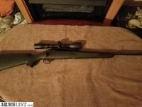 For Sale/Trade: Savage Model 111