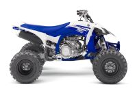 2017 Yamaha YFZ450R Sport ATVs Wilkes Barre, PA