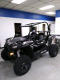 2018 Polaris RZR S 900 EPS Sport-Utility Utility Vehicles Adams, MA
