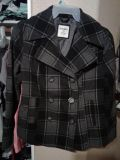 BRAND NEW so super CUTE Old Navy Coat size M $8