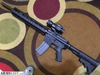 For Sale: Colt AR15