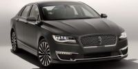 2018 Lincoln MKZ Reserve (A)