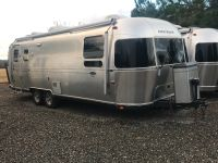 2014 Airstream Beautiful CLASSIC LIMITED 27FB