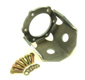 "Purchase GM/CHEVY CORPORATE 14 BOLT 3/8"" HEAVY DUTY PINION GUARD,LASER CUT W/ HARDWARE motorcycle in Livermore, California, US, for US $49.99"