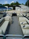 2017 Sweetwater SW2286SB TriToon Pontoons Boats Coloma, MI