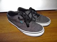 Youth size 2 Vans.
