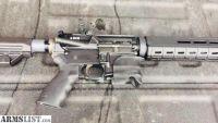 For Sale: AR-15 Built