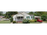 Foreclosure - Greenwood St, Birmingham AL 35217