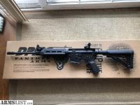 For Trade: Dpms A-15
