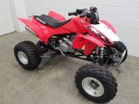 2014 Honda TRX 450R Sport ATVs Lima, OH
