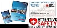 Heartsaver First Aid Classroom Course