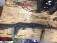 For Sale: AK 47 krebs 103k-s