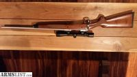 For Sale: Savage 16 204 Ruger