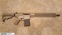 For Sale/Trade: CMMG MK3 (AR-10)