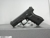 For Sale: Glock 19 G3