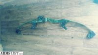 For Sale: Bear compound bow
