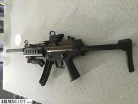 For Sale/Trade: GSG-5 w/ 1500 rounds