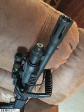 For Sale: Mossberg chain saw