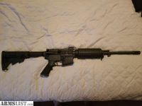For Sale: Bushmaster AR 15