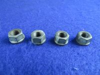 Sell 10 Kawasaki Ninja EX 250 Exhaust Nuts EX250 #104 Header Manifold Muffler Pipe motorcycle in Clearwater, Florida, US, for US $12.00