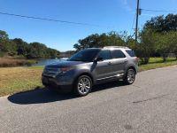2014 Ford Explorer XLT AWD 4dr SUV