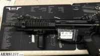 For Sale: LWRC PSD 5.56 upper receiver. Like New