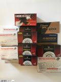 For Sale: 1825 rounds 9mm - not reloads