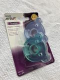 New Philips Avent Soothie (Pacifiers)