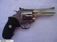 For Sale: colt king cobra 357