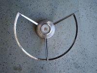 RARE NOS ? 1957 1958 NOS Ford Power Steering Horn Ring FoMoCo 57