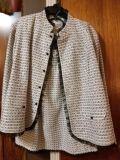 Womens Maggie Sweet Dress jacket and skirt
