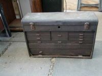 KENNEDY 11 DRAWER TOOL BOX