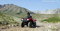 2016 Honda FourTrax Rancher ES Utility ATVs Tampa, FL