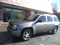 Used 2006 Chevrolet TrailBlazer 4dr 4WD EXT LS, 95,405 miles