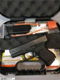 For Sale: GLOCK 43 PI4350201 G43 Carry 9mm 2 Mags Case New