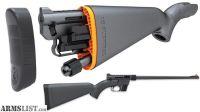 For Sale: Henry Survival rifle 22LR