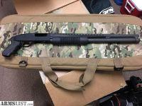 For Sale: Mossberg 500 pistol grip