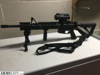 For Sale: Colt AR-15 6920 with aimpoint CompM4 and more