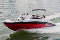 2017 Yamaha SX210 Jet Boats Hampton Bays, NY